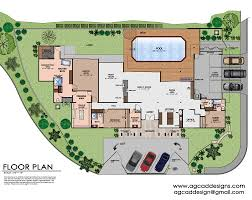 Floor Plans For Real Estate Floor Plan Services Real Estate Thefloors Co