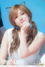 21 best hayoung images on pinterest kpop girls hair style and kpop
