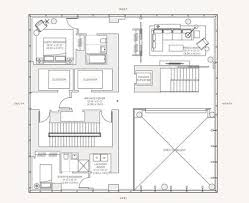 Fox And Jacobs Floor Plans Rupert Murdoch U0027s Billionaires U0027 Tower Bachelor Pad By Eric J Leech