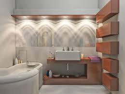 beleuchtung im badezimmer waschtisch beleuchtung im bad 22 tolle ideen als anregung