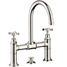 kitchen faucet plumbing kitchen faucets bridge general plumbing supply walnut creek