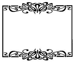 art deco border free download clip art free clip art on