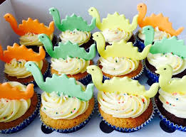 dinosaur cupcakes best custom design cupcakes in singapore honeykids asia