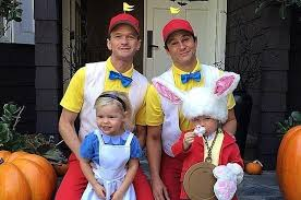best costumes what s the best family costume you ve had