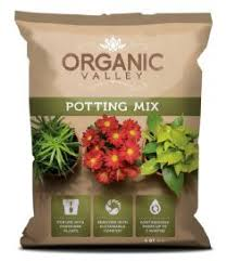 organic valley garden soil potting soil and compost products