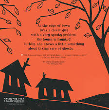Best Halloween Books For Second Graders by Ghosts In The House Kazuno Kohara 9780312608866 Amazon Com Books