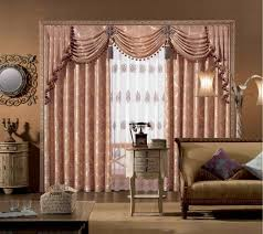 home accessories new and fresh nuance by setting unique curtains