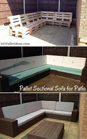 10 seat sectional sofa diy pallet sectional sofa for patio self installed 8 10 seater
