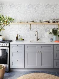 white kitchen cabinets yes or no 11 shaker kitchen cabinet ideas that put a twist on the