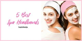 best headband the 5 best and cutest headbands for cleansing and