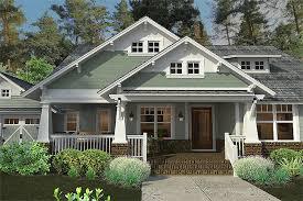 craftsman style house plan 3 beds 2 00 baths 1879 sq ft plan