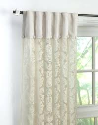 Priscilla Curtains With Attached Valance Criss Cross Ruffle Curtains White Criss Cross Curtains Priscilla