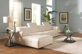 Leather Sofa Sectional Recliner by Sofa White Leather Sectional Sofa Leather Reclining Sofa