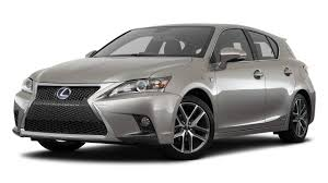 lexus toronto downtown lease a 2017 lexus ct 200h cvt 2wd in canada canada leasecosts