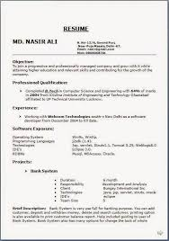 latest resume formats 62 images latest resume format how to