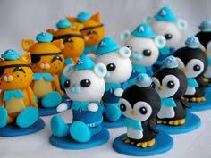 octonauts cake toppers the octonauts cake peso penguin torten cake