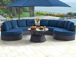 blue outdoor furniture shop by department outdoor and patio