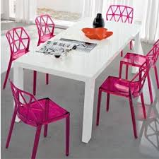 Dining Room Furniture For Small Spaces Small Space Solution Extension Tables Apartment Therapy