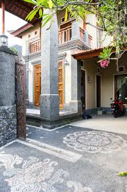 Five Bedroom House 2 Floors House With 5 Bedroom On 250m2 Land In Renon Sanur U0027s