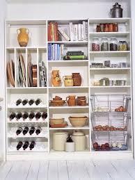 knowing pantry closet organizers