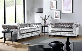 Dfs Chesterfield Sofa Crushed Velvet Sofa Crushed Velvet Corner Sofa Couches For