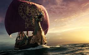 narnia dawn treader ship wallpapers in jpg format for free download