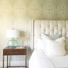 Bed Wallpaper 747 Best Fabrics And Wallpapers Images On Pinterest Fabric