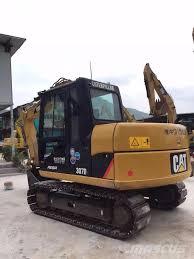 used caterpillar excavator 303 307 312 315 320 325 330 307 mini