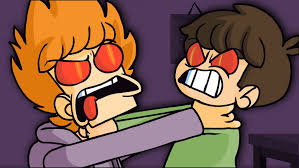 eddsworld trick or threat youtube