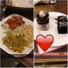 cuisines signature sehri and iftaar at signature cuisine multan chefling tales