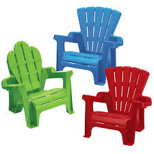 Yellow Plastic Adirondack Chair Adirondack Chair U2013 A Comfy Piece Of Furniture For Your Garden