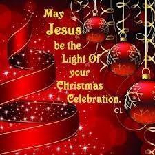 happy birthday lord jesus merry christmas everyone earth end