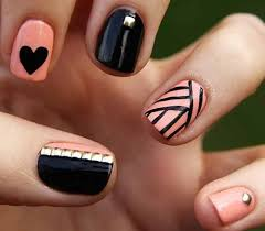 simple nail designs for short nails hottest hairstyles 2013