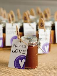 how to make apple butter wedding favors hgtv