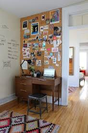 How To Decorate A Large Wall by Flexible Diy Projects You Can Make With Cork Boards