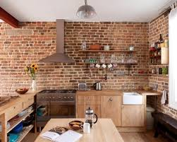 exposed brick backsplash fanabis
