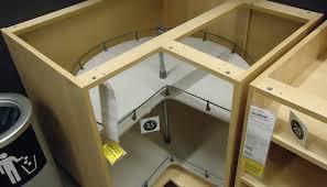 Kitchen Base Corner Cabinet by Kitchen Corner Sink Base Cabinet Home Design Ideas Exitallergy
