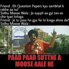 velly jatt written in punjabi troll punjabi home facebook