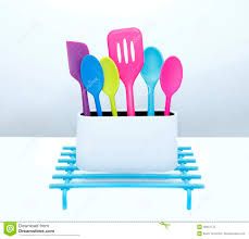 sensational colorful kitchen utensils professional multi color