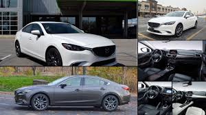 who manufactures mazda 2016 mazda 6 touring news reviews msrp ratings with amazing