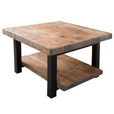 reclaimed wood square coffee table reclaimed wood square coffee table coffee drinker