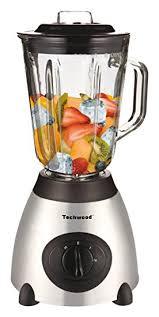 blender cuisine techwood tbli 360 blender inox 1 5 l amazon fr cuisine maison