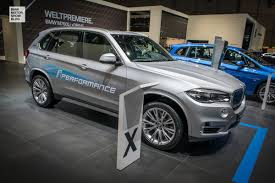 bmw x5 xdrive40e iperformance at geneva motor show 2016 motor