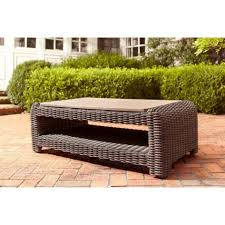 Brown Jordan Patio Furniture Sale Coffee Table Fascinating Shop Patio Tables At Lowes Com Coffee