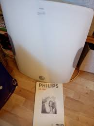 Philips Light Therapy Smlpx Office Motes Sad