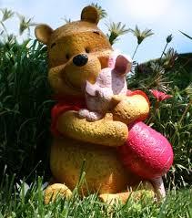 disney ldg88517 winnie the pooh and piglet