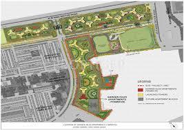 floor plan sles jaypee garden isles in sector 133 noida price location map