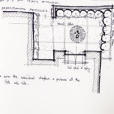 architectural site plan architectural sketching or how to sketch like bob of an