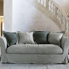 maison du monde canape lit canapé lit convertible pas cher pour gagner de la place côté maison