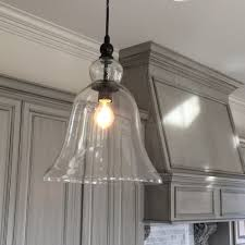 Large Glass Pendant Lights Gorgeous Large Pendant Lighting In Interior Decor Ideas Pendant